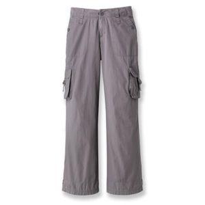 The North Face Cotton A5 Libra Cargo Outdoor Pants